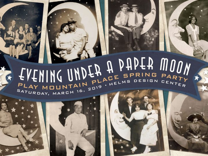 Spring Party & Silent Auction
